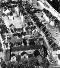 Stokstraatgebied - Maastricht