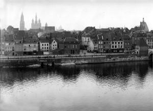 Vissersmaas - Het Bat - Maas - Maastricht