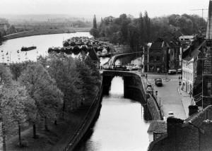 Kesselkade - Kanaal Maastricht-Luik