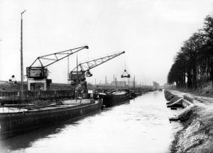 Boschpoort Zd-Willemsvaart