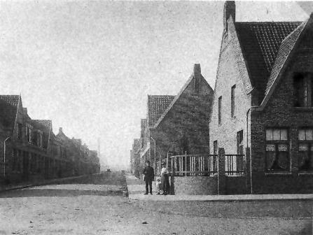 Gildenweg ±1928