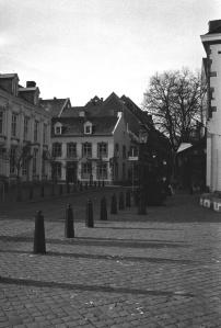 Graanmarkt 1977