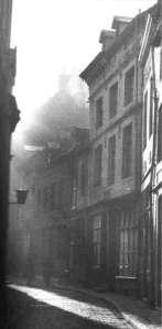 Grote Stokstraat - 194. - geg. onbekend