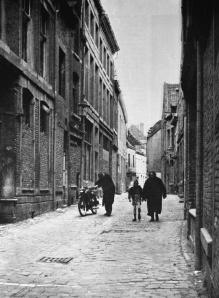 Grote Stokstraat 1960