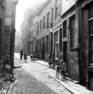 Grote Stokstraat1925