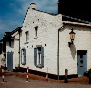 Lammergierstraat dorpswoning