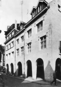 M.Smedenstraat 197. -  na de restauratie