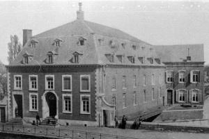 Maasmolen gebouw ±1890