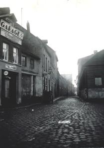 St. Antoniusstraat ±1915