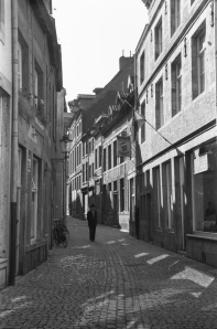 Stokstraat 1962