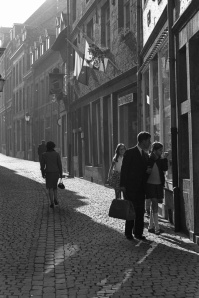 Stokstraat 1967