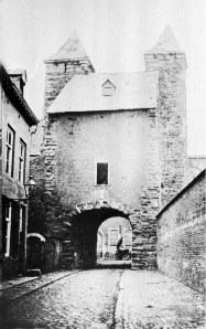 Helpoort 1880 (Helstraat)