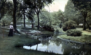 Ingelsen Hoof 1901 (stadspark)