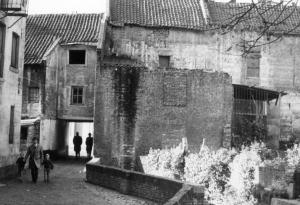 Jeker met molen van Clemens ±1960