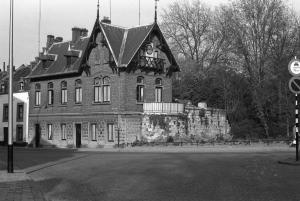 1967 - Klokkenhuis