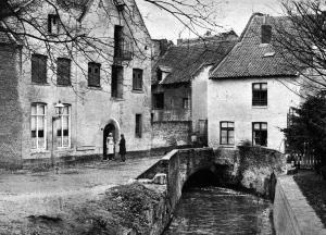 Molen van Clemens 1930 (Watermolen)
