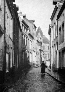 St. Bernardusstraat 1930
