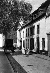 St. Bernardusstraat 1933