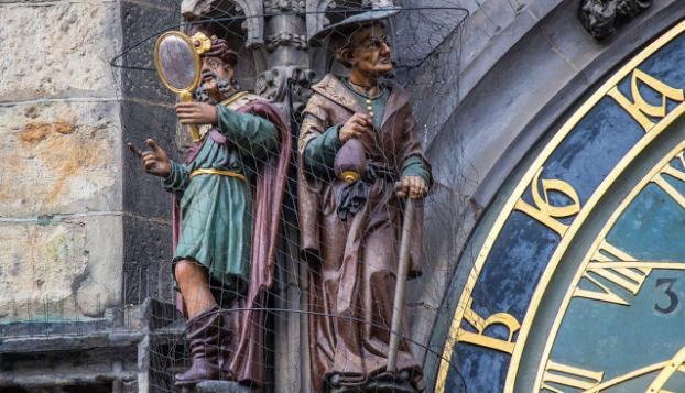 Praag - bron: Wikimedia